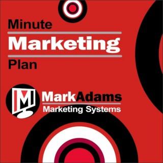 Minute Marketing Plan
