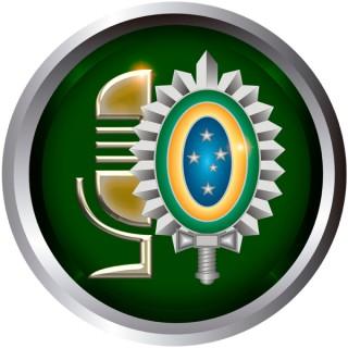 Braço Forte - Podcast do Exército Brasileiro