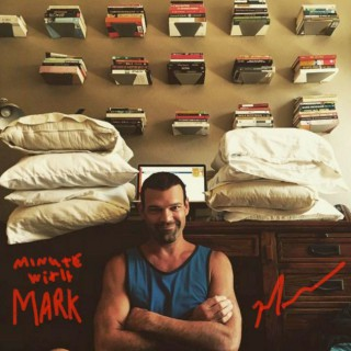 Minute with Mark