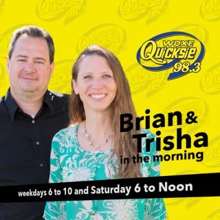 Brian and Trisha – Quicksie 98.3