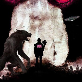 Bigfoot/Dogman/Unexplained