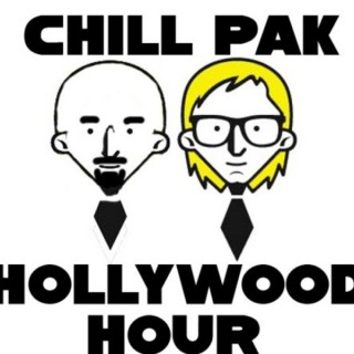 Chillpak Hollywood