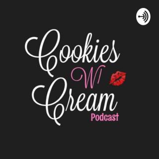 Cookies W/ Cream