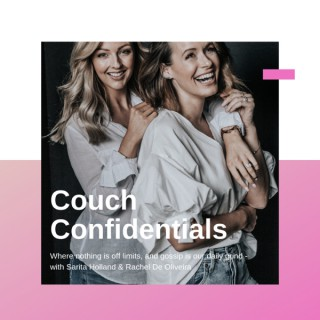 Couch Confidentials