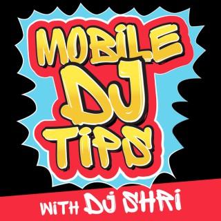 Mobile DJ Tips Podcast | Music Marketing | Business Coach | DJ Help