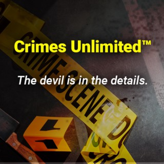 Crimes Unlimited
