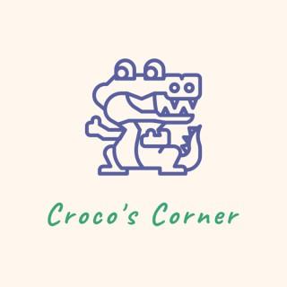 Croco's Corner