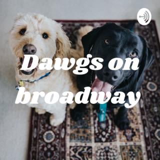 Dawgs on broadway