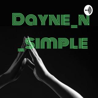 Dayne_n_simple