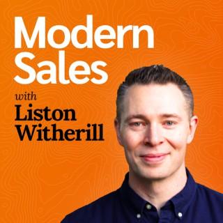 Modern Sales: B2B Sales Podcast