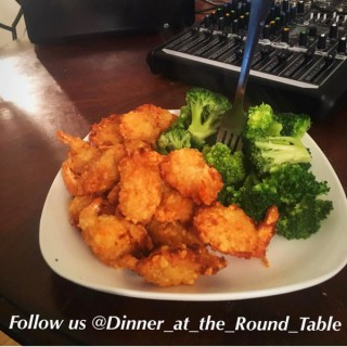 Dinner At The Round Table Podcast Show