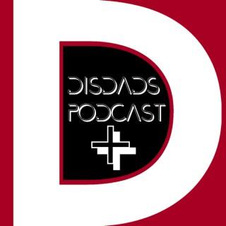 DISDads Podcast PLUS