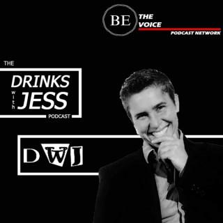 Drinks with Jess