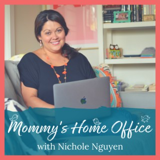 Mommy's Home Office