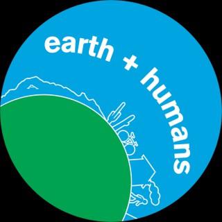 Earth + Humans