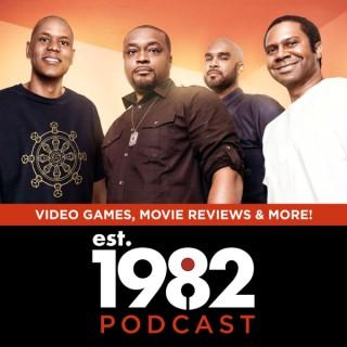 Est. 1982 Podcast