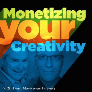 Monetizing Your Creativity - Pursuing a career in film, television, writing, theatre, music & design with your talents