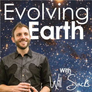 Evolving Earth Podcast