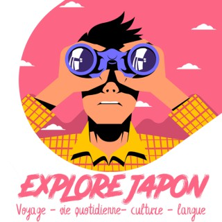 Explore Japon