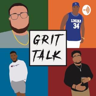 Grit Talk