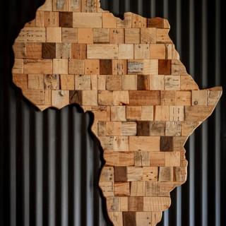 Hannes' Podcast: Africa - Life - Startups