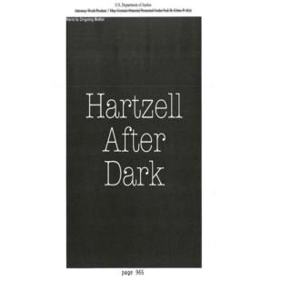 Hartzell After Dark