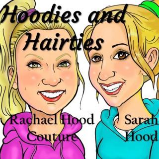 Hoodies and Hairties