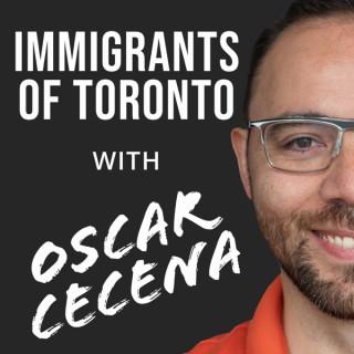 Immigrants of Toronto