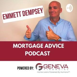 Mortgage Advice Podcast