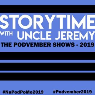 Jeremy's Podvember 2019 Feed