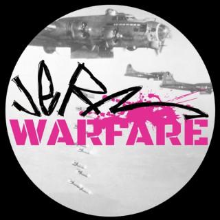 Jerm Warfare: The Battle Of Ideas