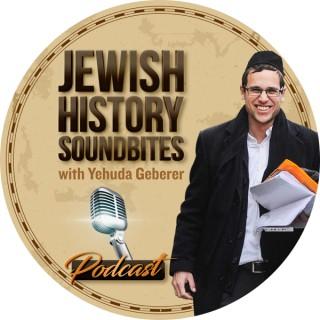 Jewish History Soundbites