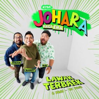 JoHaRa Pagi ERA Rewinds