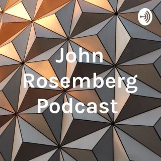 John Rosemberg Podcast