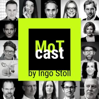 MoTcast - Masters of Transformation Podcast