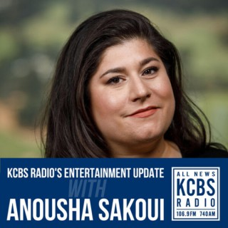KCBS Radio's Entertainment Update