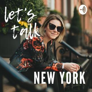 Let's Talk New York