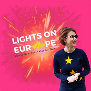 LIGHTS ON EUROPE