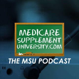 MSU Podcast