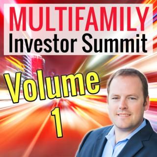 Multifamily Investor Nation Summit - Volume 1