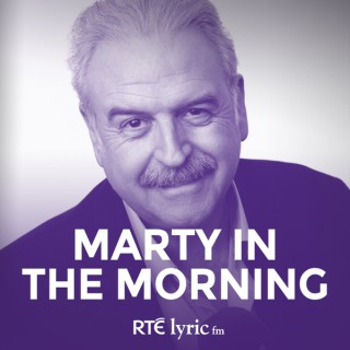 Marty in the Morning - RTÉ