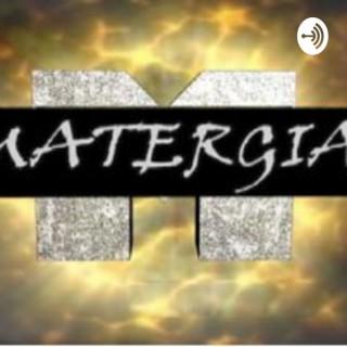 MATERGIA: OVNIS, FANTASMAS, MITOS, LEYENDAS Y MISTERIOS DE PERÚ CON RAFA MERCADO