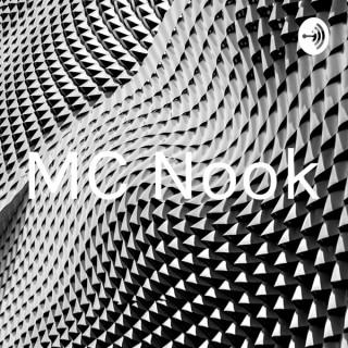 MC Nook Podcast