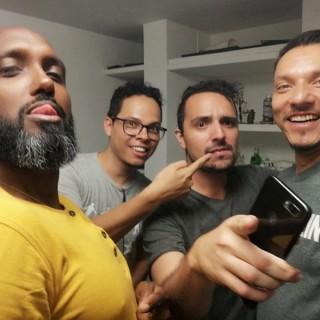Medellin Podcast