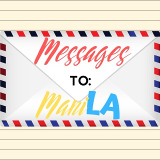 Messages to Manila