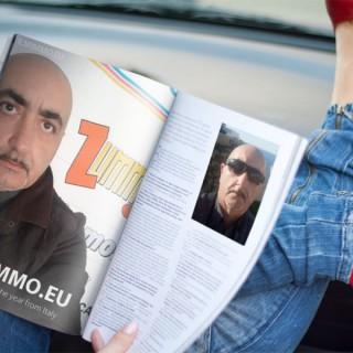 Mimmo Moramarco Ilmimmo