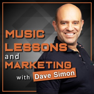Music Lessons and Marketing