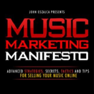 Music Marketing Manifesto Podcast – Music Marketing Manifesto