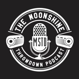Moonshine Throwdown Podcast