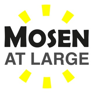 Mosen At Large, with Jonathan Mosen